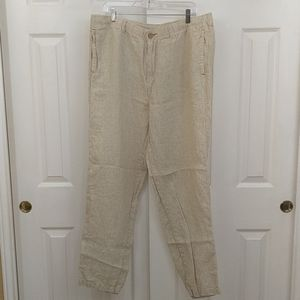 Men's Tommy Bahama relaxed pants size XL